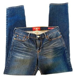 Lucky Brand Women's Jeans Sweet & Straight Sz10/30